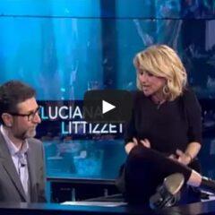 La Littizzetto e la battuta infelice sui napoletani