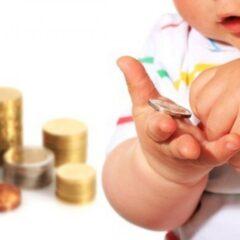 Bonus Bebè – Da lunedì 11 maggio potranno essere presentate le domande