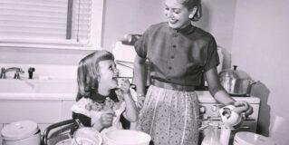 Cucinare dolci per gli altri fa bene alla salute. Ecco il motivo