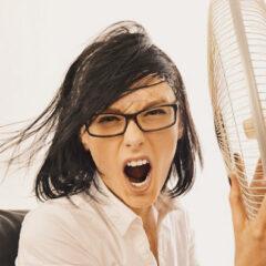 Il troppo caldo ci rende più egoisti e confusi