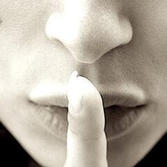 Avere dei segreti fa male alla salute