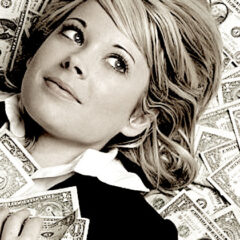 I soldi fanno davvero la felicità?