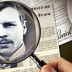 Test della personalità di Rorschach. Come mai è così interessante?