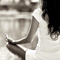 Come trovare la pace interiore cambiando stile di vita