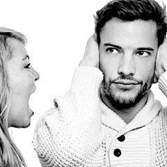 Gli uomini non ascoltano le donne: uno studio lo conferma